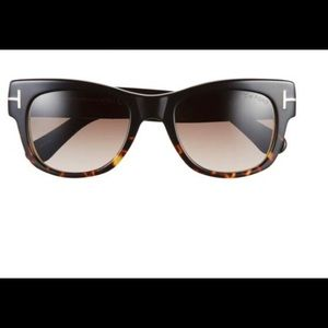 Tom Ford CARY Sunglasses (used)